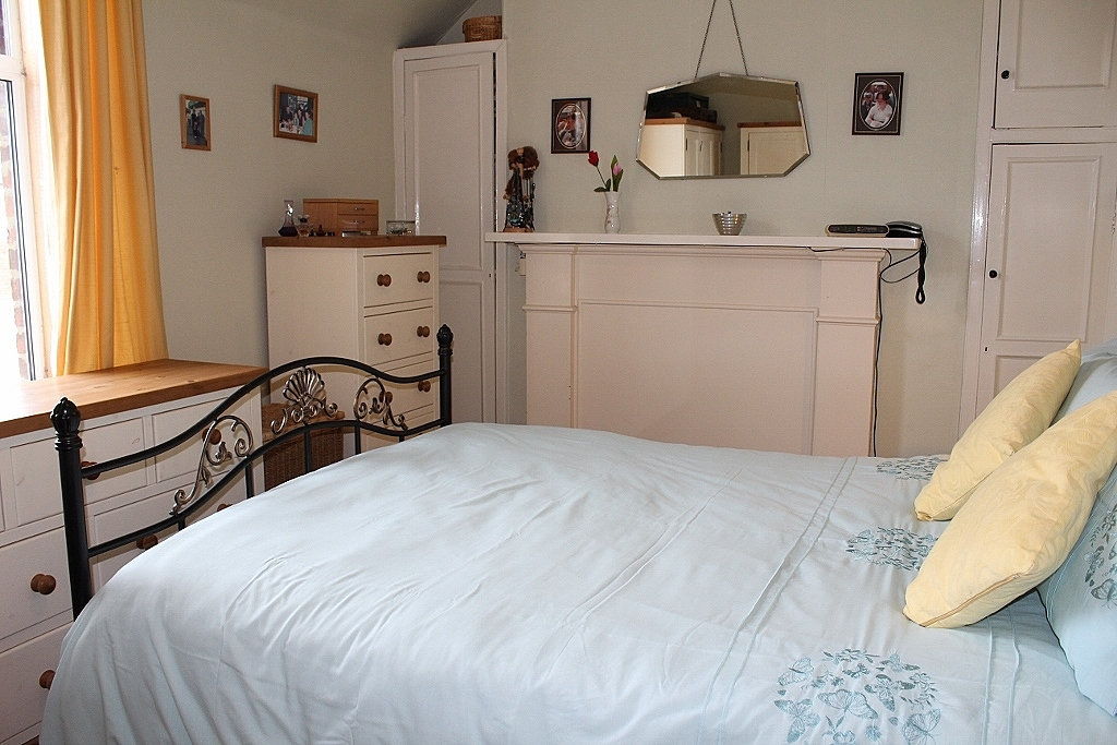 Photograph of Bedroom 5